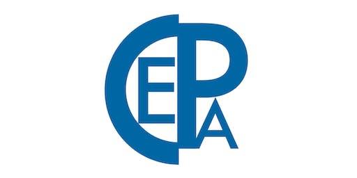 2019 CEPA Conference