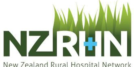 NZ Rural Hospital Summit tickets