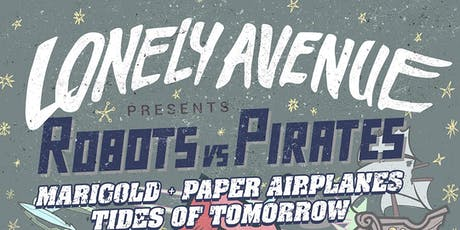 Lonely Avenue @ Holy Diver tickets