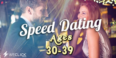 Speed Dating & Singles Party | ages 30-39 | Sunshine Coast tickets