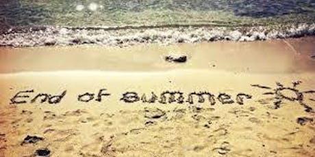 End of Summer Vendors Blast tickets
