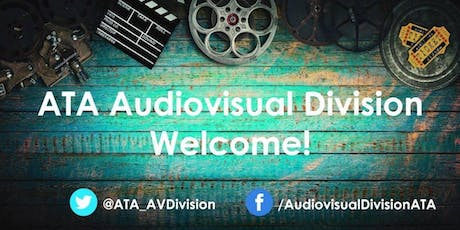 Audiovisual Division Happy Hour tickets