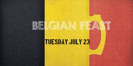 BELGIAN FEAST tickets