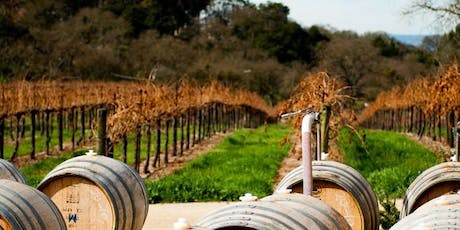 Wine Tasting Event - Victor Hugo Winery tickets