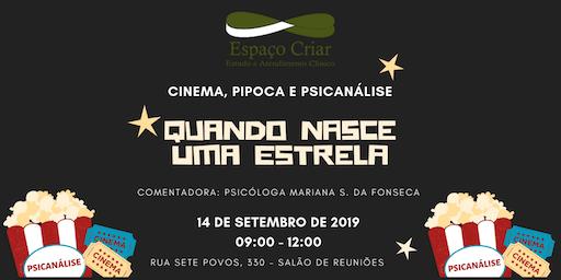 Cinema, Pipoca e Psicanálise