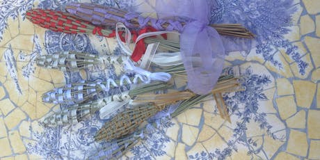 Lavender Wands and Wreaths at the Six Mile Lavender Farm tickets