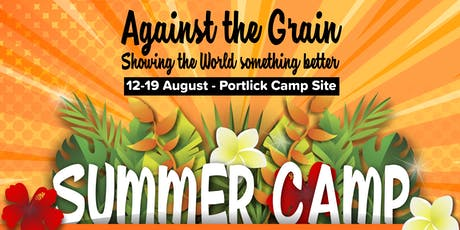 2019 Irish Mission Summer Camp tickets