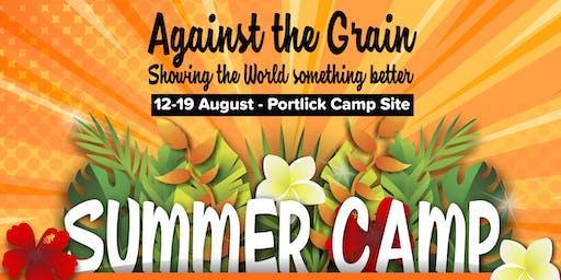 2019 Irish Mission Summer Camp