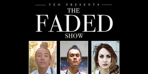 The Faded Show @ Holy Diver