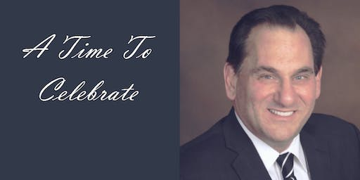 A Time to Celebrate God's Faithfulness with Pastor Robert Iannuccilli