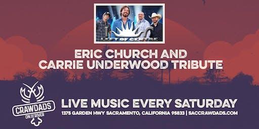 Eric Church & Carrie Underwood Tribute
