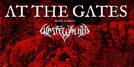 At The Gates @ Holy Diver tickets