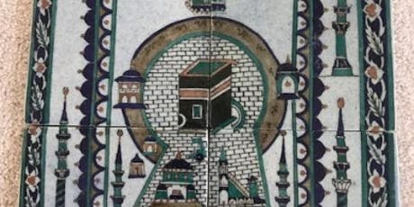 Islamic Art Workshop: Hajj Tile tickets