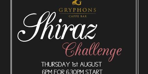 Shiraz Challenge