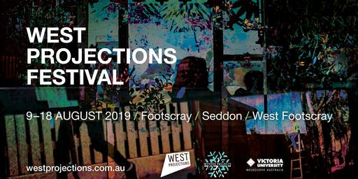 2019 West Projections Festival launch