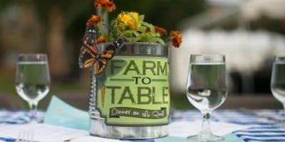 Belle Vernon Farm to Table Dinner