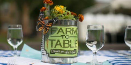 Belle Vernon Farm to Table Dinner tickets