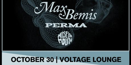 Max Bemis tickets
