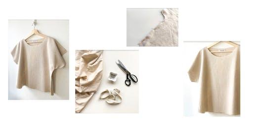 Maria DIY Minimal Singlet Workshop