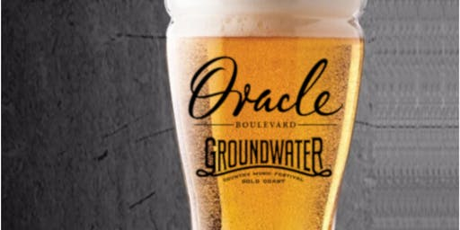 Oracle Broadbeach's Bootylicious Throwdown at Groundwater 2019