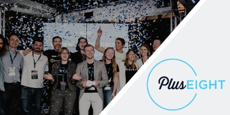 Plus Eight Academy - Leap & Sprint Accelerator Programs tickets