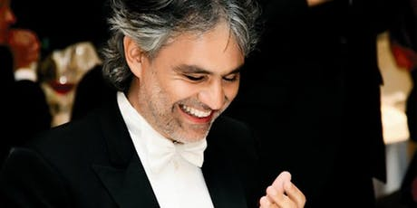 Andrea Bocelli's songs | Classical Crossover | Opera tickets