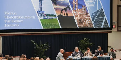 Rice Energy Finance Summit 2019 tickets