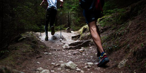 5K Fun Run - Columbia Trail, Long Valley, NJ