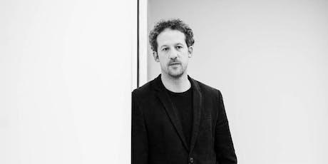 Lunch talk met Tom Klerkx, Directeur Nostalgie Vlaanderen en NRJ (Mediahuis) tickets