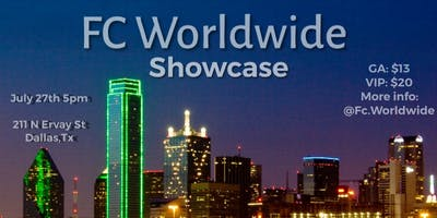 FC Worldwide Showcase