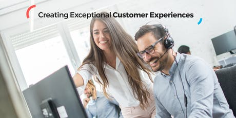 Creating exceptional CX; optimising AI, ML & data (Sydney) tickets
