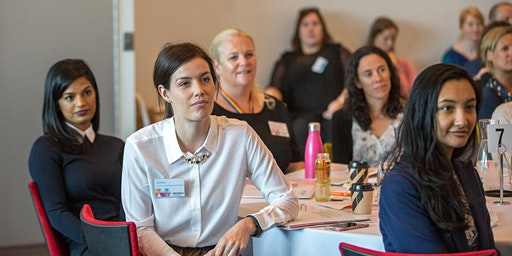 2019 Women In Transport Mentoring Program Session 'Inspire'! Round 2, 2019
