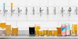 Temescal Brewing Tap Takeover