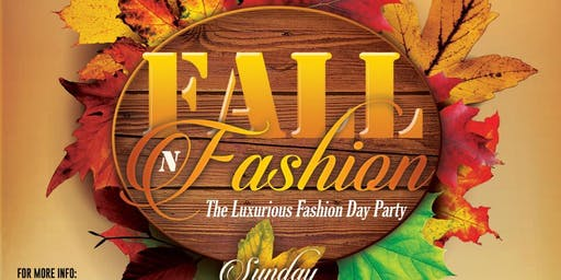Fall N Fashion