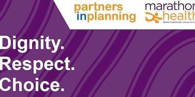 Batemans Bay Advance Care Planning-Community Information and Workshop Event
