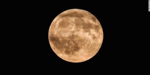Full Moon Circle