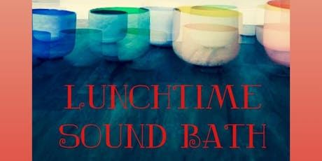 Sound Bath with Elisa tickets