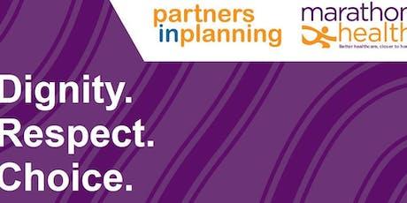 Batemans Bay Advance Care Planning - Professional Information Evening tickets