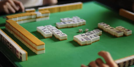 Cafe 25 |  Mahjong tickets