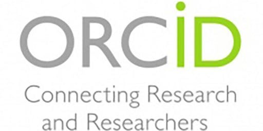 Find out more about ORCID at RMIT University Library (Bundoora)