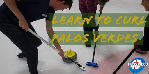 Learn to Curl in Palos Verdes