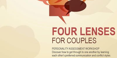 4 Lenses For Couples