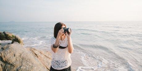 Beginning Digital Photography Workshop tickets