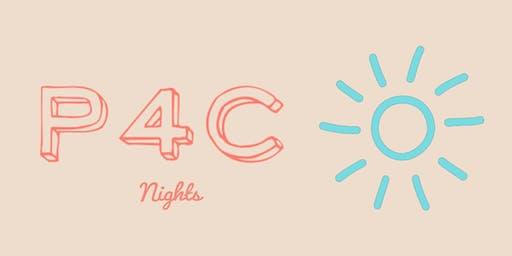 P4C Night