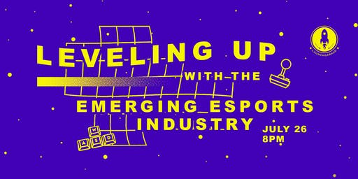 Leveling Up with the Emerging eSports Industry