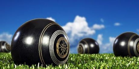 Lawn Bowling with Soroptimists of Newport Harbor Area tickets