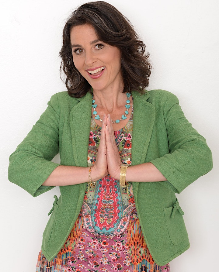 RISE! : How to Be Happy in Challenging Times with Dr. Wendy Treynor image