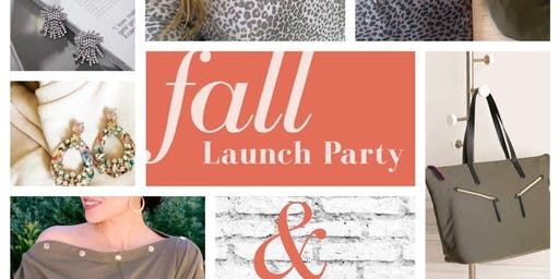 Stella & Dot Fall Collection Launch Party & Stylist Social