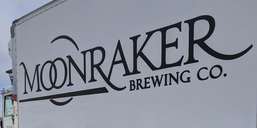 Moonraker Brewing Tap Takeover