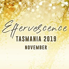 Effervescence Tasmania logo